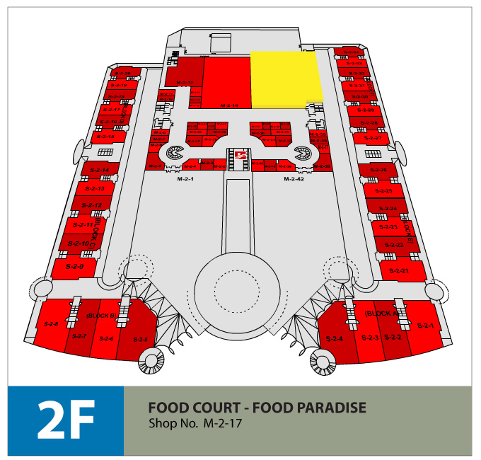 mall food court floor plan dining hall trend home design harmony goregaon hdil